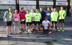 uitslag marathon rotterdam 2018