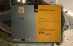 certificaat-ronik