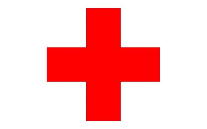 het rode kruis ehbo
