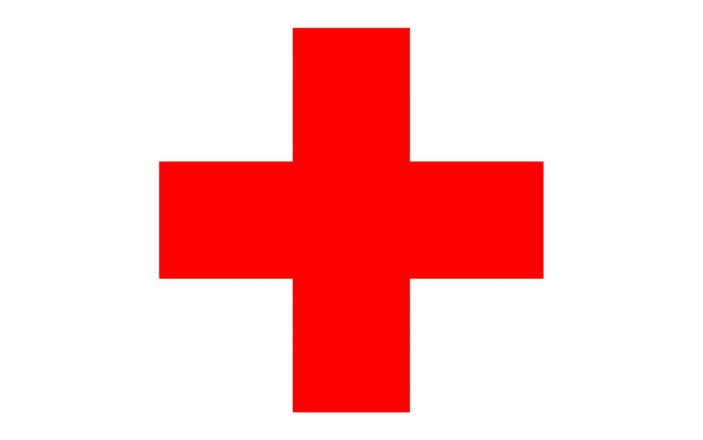 ehbo kruis