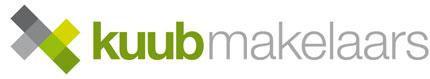 logo Kuub Makelaars